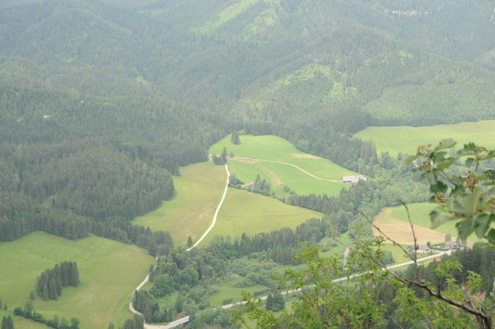 Blogbeitrag Auszeit in den Bergen 14